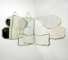 Henry Krokatsis - http://www.davidrisleygallery.com/artists/henry-krokatsis