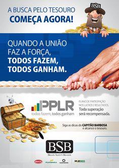 BSB - Campanha PPLR
