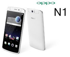 Oppo launches World's First Rotating Camera smartphone, 13MP rear and front LED slash camera