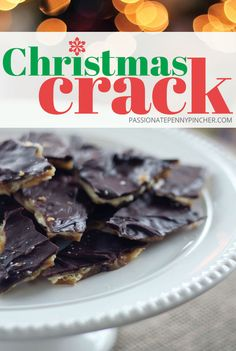 Christmas Crack. Passionate Penny Pincher is the #1 source printable & online coupons! Get your promo codes or coupons & save.