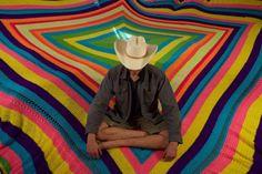 5  Shockingly Humongous #Crochet Blankets: 40,000 Yards of Yarn