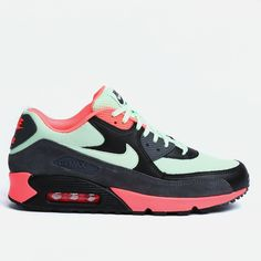Nike - Air Max 90 Essential Casual Sneakers, Air Max Sneakers, Sneakers Nike, Air Max 90, Nike Air Max, Outfits With Converse, Birthday Wishlist, Trainers, Street Wear