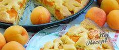 Ledové smetanové kostky | NejRecept.cz Cantaloupe, Potato Salad, Mashed Potatoes, Fruit, Ethnic Recipes, Peach, Strawberries, Top Recipes, Bakeware