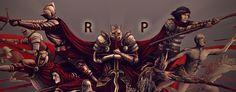 Reign of Kings RP-palvelin! | Pelikaista.fi