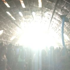 Glitch Mob. Coachella 4/11/14