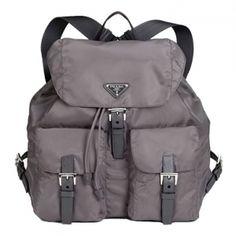 9de5ae801ea0 ... where can i buy prada large tessuto impunturato backpack prada tessuto  gaufre nylon satchel nylon bags