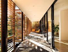 Casa Brillhart, Miami, FL - Brillhart Architecture - © Claudia Uribe