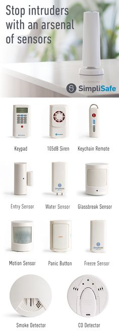 When you choose SimpliSafe, you get a custom home security system shipped straight to your door. Within 30 minutes, it's set up and your whole apartment is protected 24/7, no wiring or drilling required. Best of all, this award-winning professional protection is just $14.99/mo - an unbelievable deal.