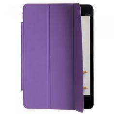 Smart Case Cover Stand for Apple iPad Mini Sleep/ Wake Purple for sale online Ipad Mini, Tall Cabinet Storage, Locker Storage, Tablets, Apple Ipad, Html, Ebay, Sleep, Birthday