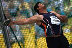 Vikas Gowda wins discus event in US with 65.75m #VikasGowda #discus #worldchampionship #athletes #sports #CoreAthletics