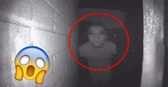 Und wer klopft nachts an DEINE Tür? Dieser Mann besucht seine Opfer, wenn sie…