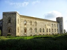 castello di donnafugata a ragusa