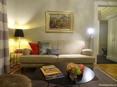 Radisson Blu Strand Hotel, Stockholm - sofa