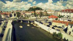 Leiria, uma cidade Histórica on Vimeo - Video by Bild Corp #Portugal