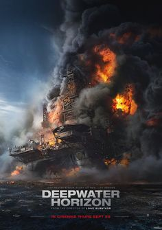 A story set on the offshore drilling rig Deepwater Horizon, which exploded during April 2010 and created the worst oil spill in U.S. history.
