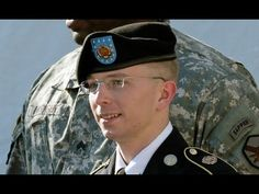 What Will Happen to Bradley Manning? Live from Fort Meade - YouTube