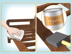 Imagem intitulada Reupholster Furniture Step 6