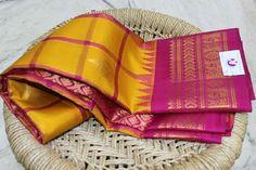 Kanjivaram Sarees Silk, Indian Silk Sarees, Ethnic Sarees, Kanchipuram Saree, Soft Silk Sarees, Cotton Saree, Latest Pattu Sarees, Pattu Sarees Wedding, Saree Tassels Designs