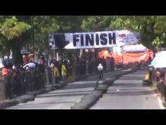Drag Bike Caruban – Bebek 4Tak 130cc Lokal Jawa Timur Adit Coco #24