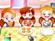 This is an online game of skill that is based on web browser, helps kids.