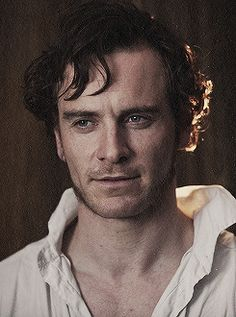 "Mr. Rochester from ""Jane Eyre"""