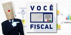 Você Fiscal: Ajude a fiscalizar as eleições - Canal do Otário