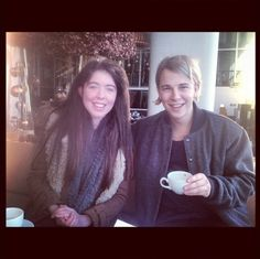 Tom Odell, Toms, Smile, Laughing