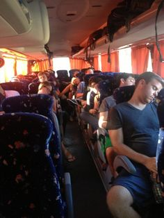 Community Post: 42 Signs You Went On Birthright. I so want to go!