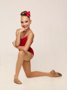 Dance Moms Season 4 Gallery Pictures - myLifetime.com. Maddie Ziegler