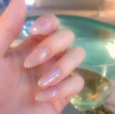 All About Nail Designs and Nail Art - nails Cute Acrylic Nails, Cute Nails, Pretty Nails, Hair And Nails, My Nails, Nail Polish, Dream Nails, Mani Pedi, Nail Inspo