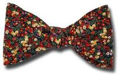 Liberty of London Wilmslow Bow Tie