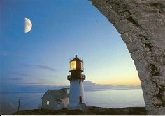 Lindesnes lighthouse, Norway (web)