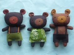 Mique Moriuchi's Toys
