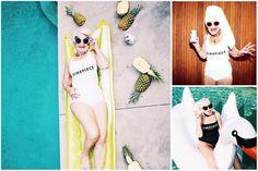 Aos 86 anos, ela passou do Instagram para a alta costura | P3