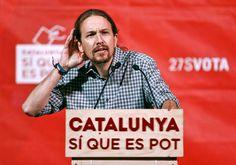 Manos Limpias pide ilegalizar la CUP y Podemos