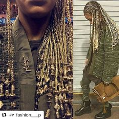 "2,237 Likes, 60 Comments - Loving Life (@landa_215) on Instagram: ""?!!! #TeyanaTaylor new #hairstyle @fashion___p"""