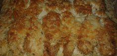 rakott Lasagna, Ethnic Recipes, Food, Essen, Meals, Yemek, Lasagne, Eten