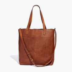 Madewell - The Medium Transport Tote £135