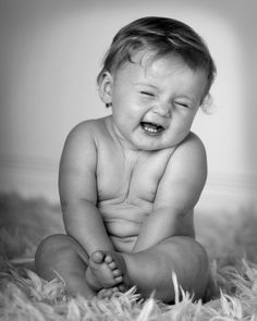 for every parent that just smile  hearing their child laugh. Laughter  The laughter of little ones is the best!