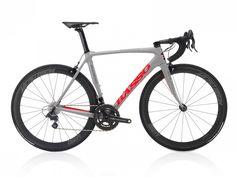 Diamante Grey Fluo Orange | Basso Bikes