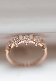 55 Besten Ringspiration Bilder Auf Pinterest Diamond Jewellery