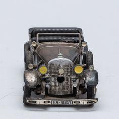 "LEKSAKSBIL, Tipp & Co, ""Wagen Des Fuhrers 1936 - 42"". Tyskland. 1930/40-tal."