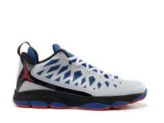 Jordan CP3 VI 6 White Game Royal Gym Red Black Shoes are in sale on our