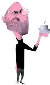 luis granena - Steve Jobs