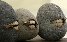 The World's Top 10 Most Amazing River Stone Sculptures  #Art #Rocks #Stones