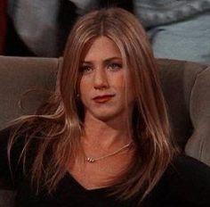 Friends Cast, Friends Moments, Friends Series, Friends Tv Show, Chandler Bing, Ross Geller, Phoebe Buffay, Estilo Rachel Green, Rachel Green Hair