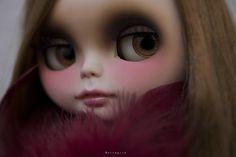 Blythe Sugar Lips | Flickr - Photo Sharing!