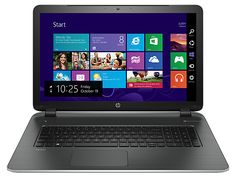 "HP Pavilion AMD Quad Core 1.8GHz 17"" Touch Laptop $515 + Free Shipping @ HP - www.hotdeals.com"