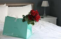 Tiffany & Co.!!