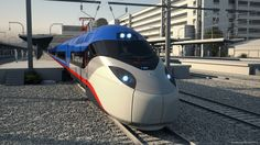 Alstom and Amtrak announced today that they have signed a contract for Alstom to…